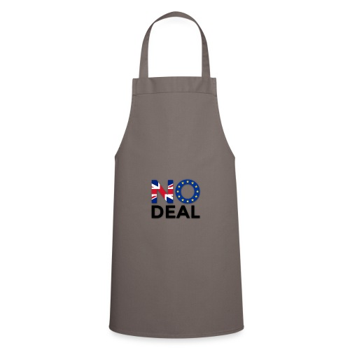 No Deal - Cooking Apron