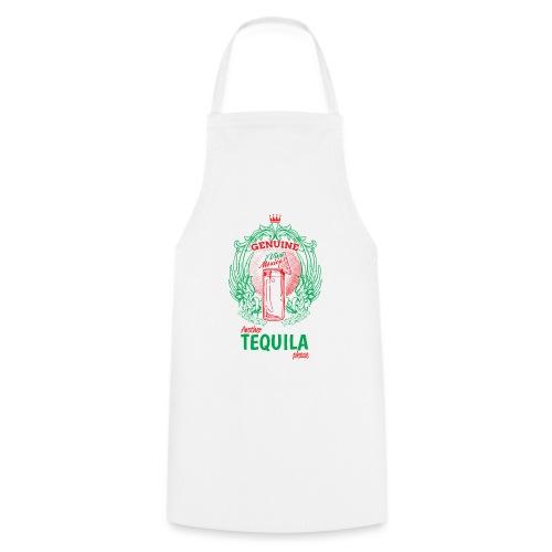 Genuine Tequila - Delantal de cocina