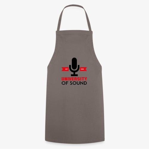 University 4 - Delantal de cocina
