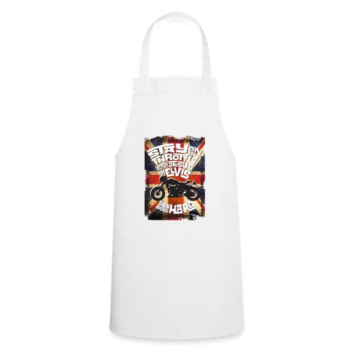 Kabes British Customs - Cooking Apron
