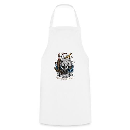 The Dead Sailor 2 - Kochschürze