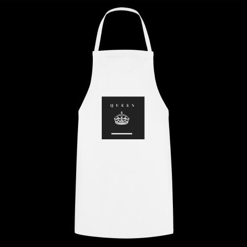 QUEEN - Cooking Apron