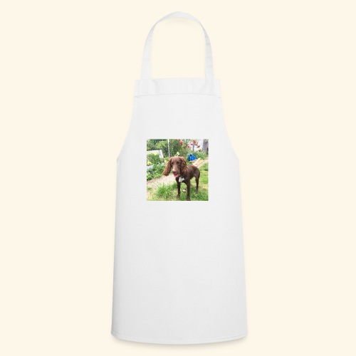 RudyTheDoggy - Cooking Apron