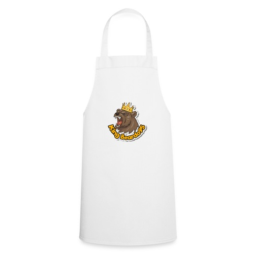 King Beardo95 - Cooking Apron