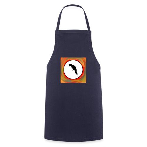 Papagei - Kochschürze