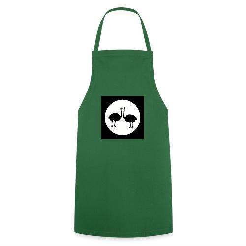 Strauß - Kochschürze