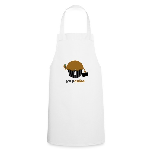 yupcake - Keukenschort