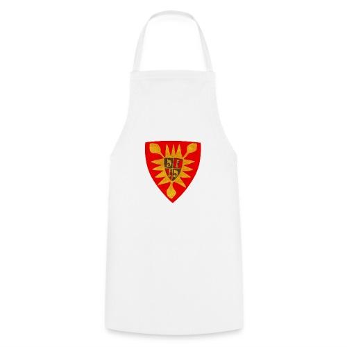 Exten Wappen Tasse - Kochschürze