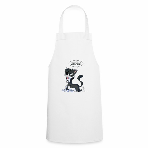 LARA - Grembiule da cucina