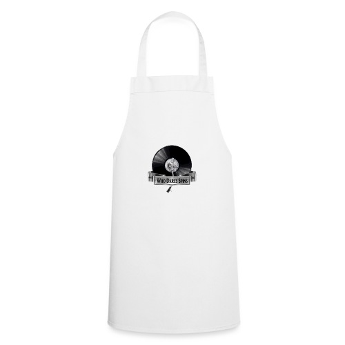 Badge - Cooking Apron