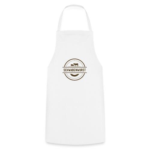 Logo groß eps transparenter HG png - Kochschürze