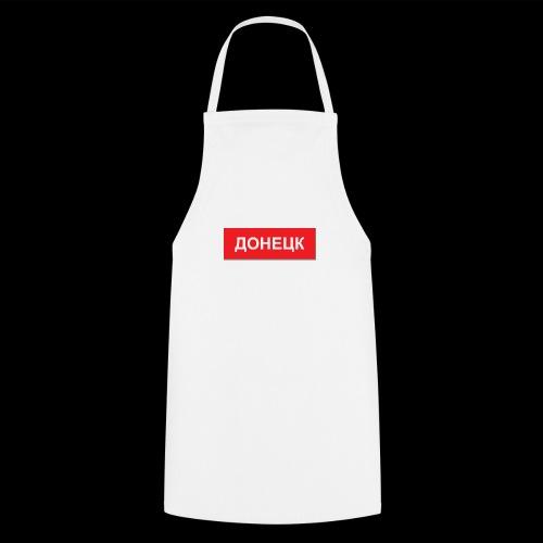 Donezk - Utoka - Kochschürze