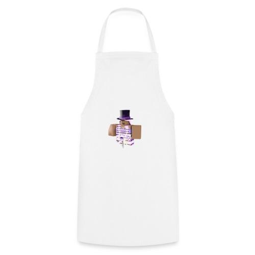 Poppit5AJ Pic - Cooking Apron