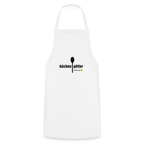 Küchengötter 2f - Kochschürze