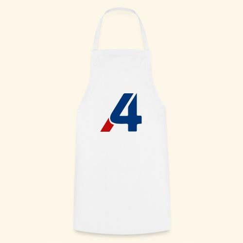 A4 - Delantal de cocina