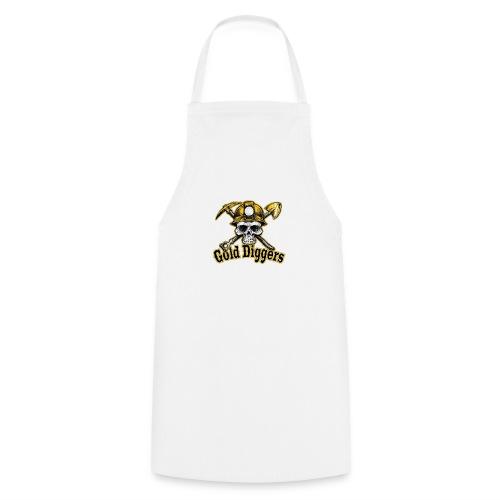 Gold Diggers - Tablier de cuisine