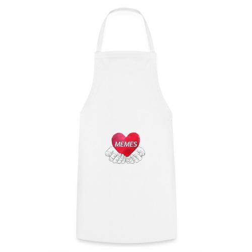 Love Memes - Cooking Apron