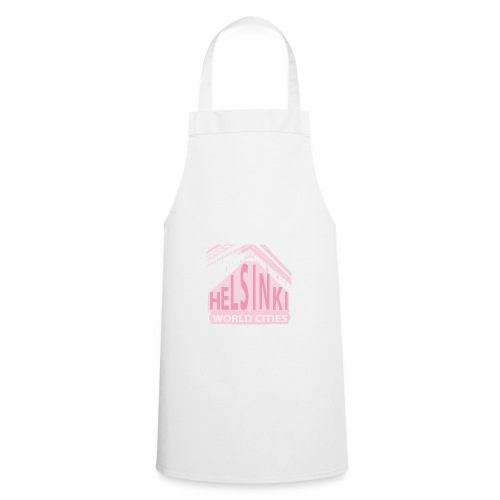 Helsinki light pink - Cooking Apron