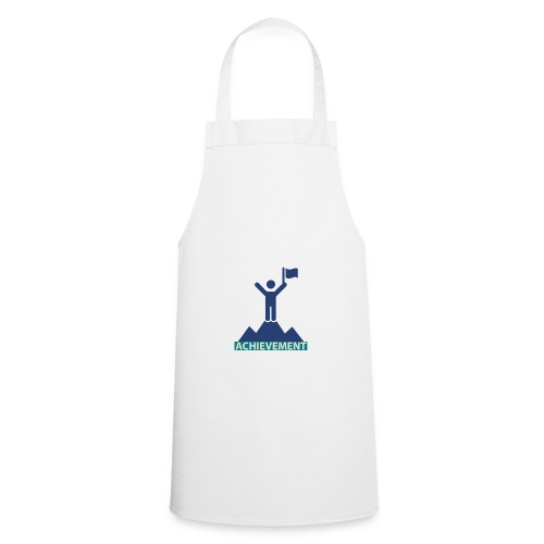 Typo Achivement by CloudMonde - Cooking Apron