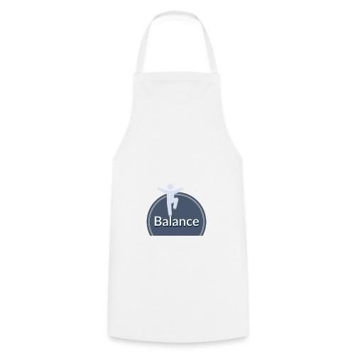 Balance blue - Cooking Apron