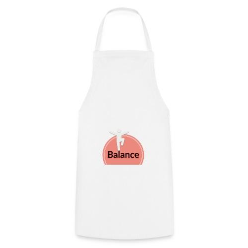 Balance pink black - Cooking Apron