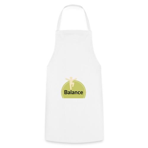 Balance citrus green - Cooking Apron
