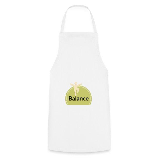 Balance citrus green