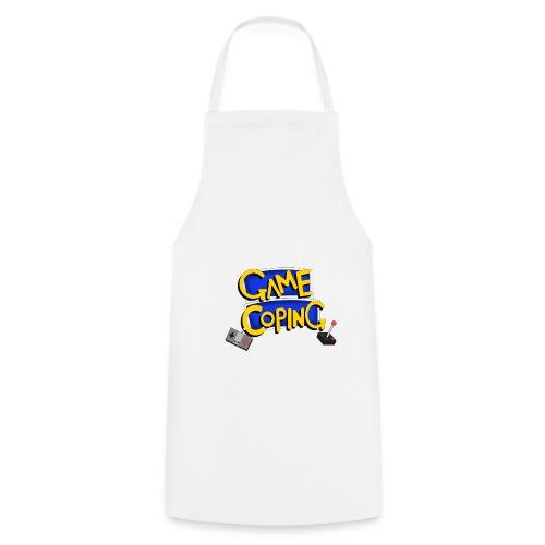 Game Coping Logo - Cooking Apron