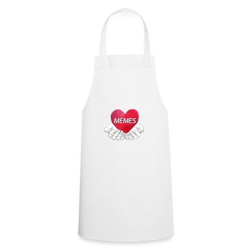 Love Memes - Cooking Apron