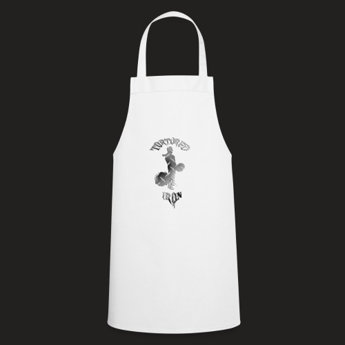 deadlift spread png - Cooking Apron