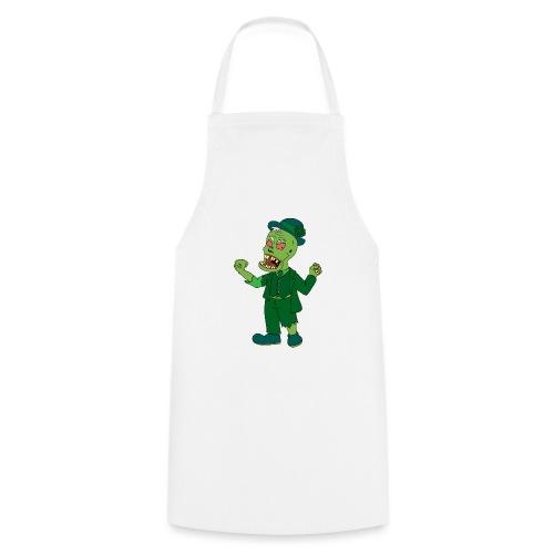 Irish - Cooking Apron