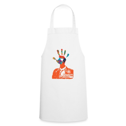 Hear-Us-Talk-To-The-Hand - Cooking Apron