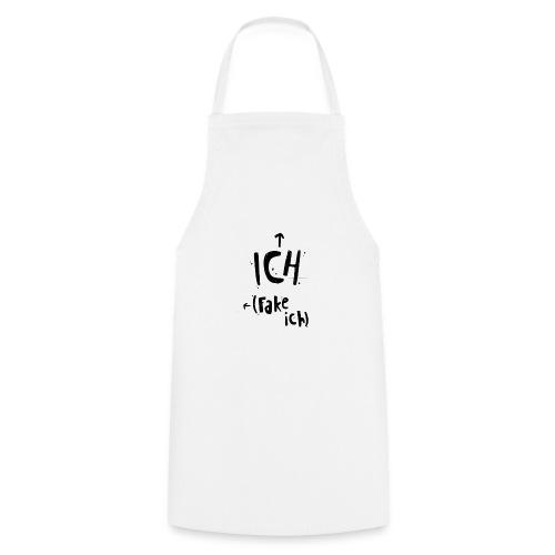 ich_halt - Kochschürze