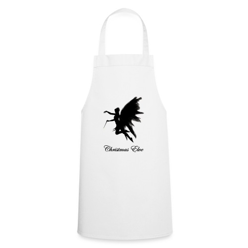 Isle of Christmas Elves - Cooking Apron