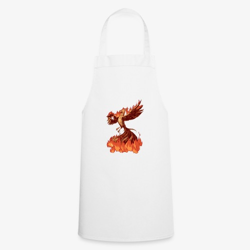 Phoenix Tea - Cooking Apron
