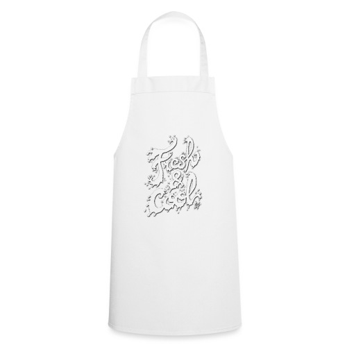 Fresh & Cool - Cooking Apron