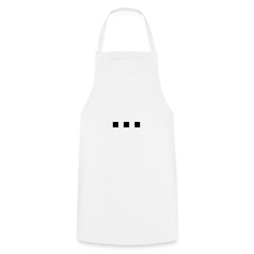 punt dot - Cooking Apron