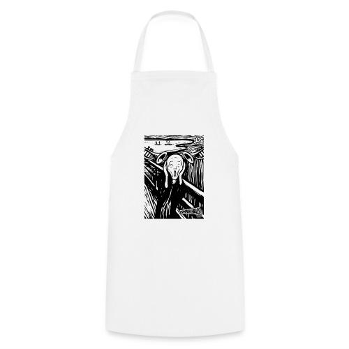 Oompah Brass Scream - Cooking Apron