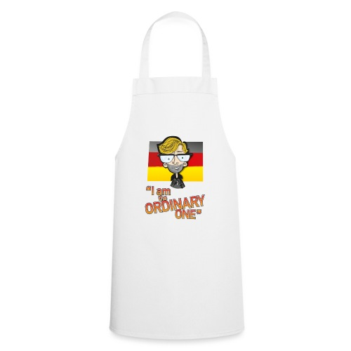 Design - Cooking Apron