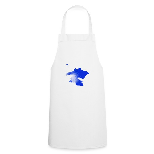 ink splatter - Cooking Apron