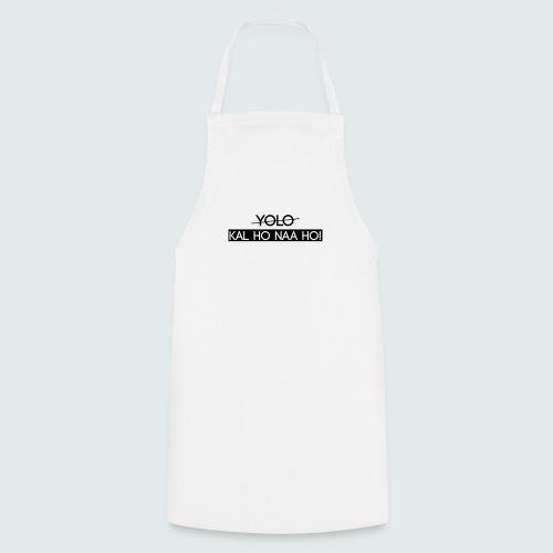 YOLO - Kochschürze