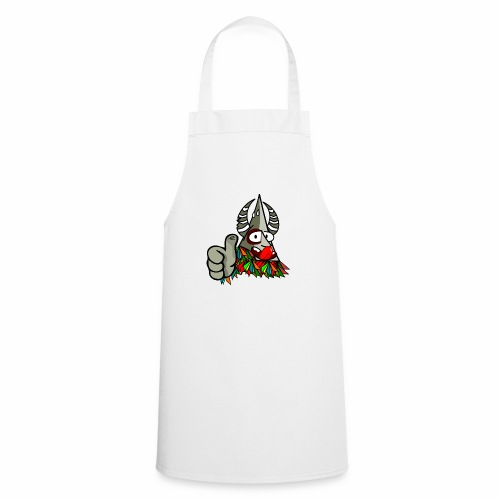 Jarramplas - Delantal de cocina