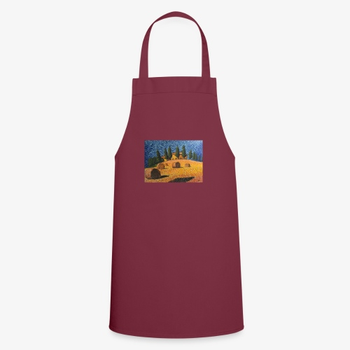 tuscany - Cooking Apron
