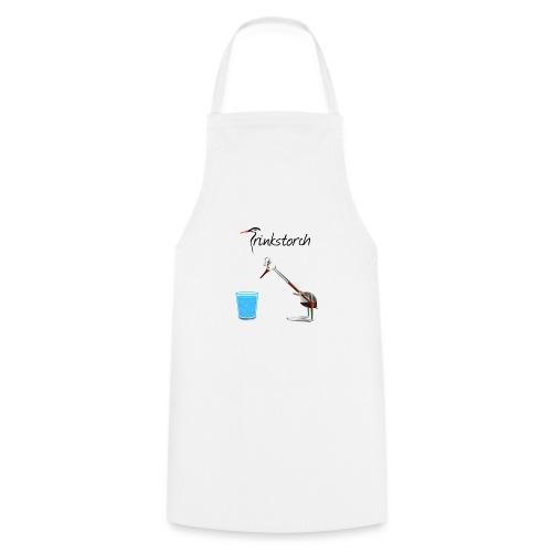 Trinkstorch - Kochschürze