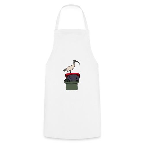 Xmas Bin Chicken - Cooking Apron
