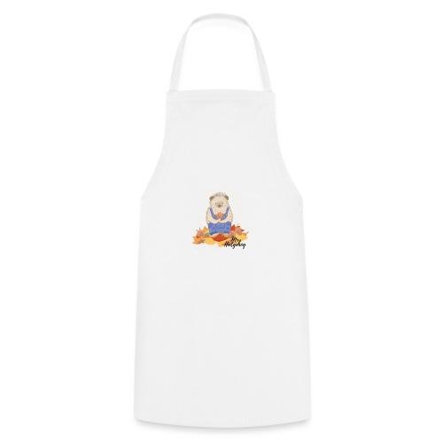 Mr Hedgehog - Cooking Apron