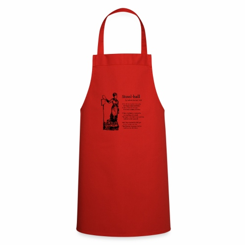 Play For Kisses - Cooking Apron
