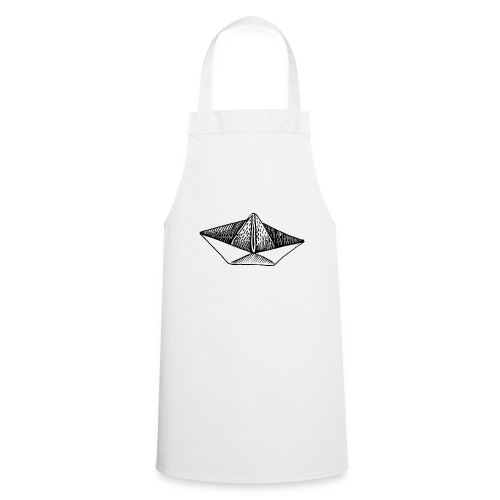 Schiffchen-1 - Kochschürze