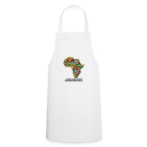 Africaismylife Logo - Cooking Apron