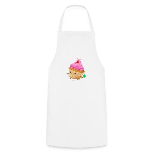 Helena Cake - Cooking Apron